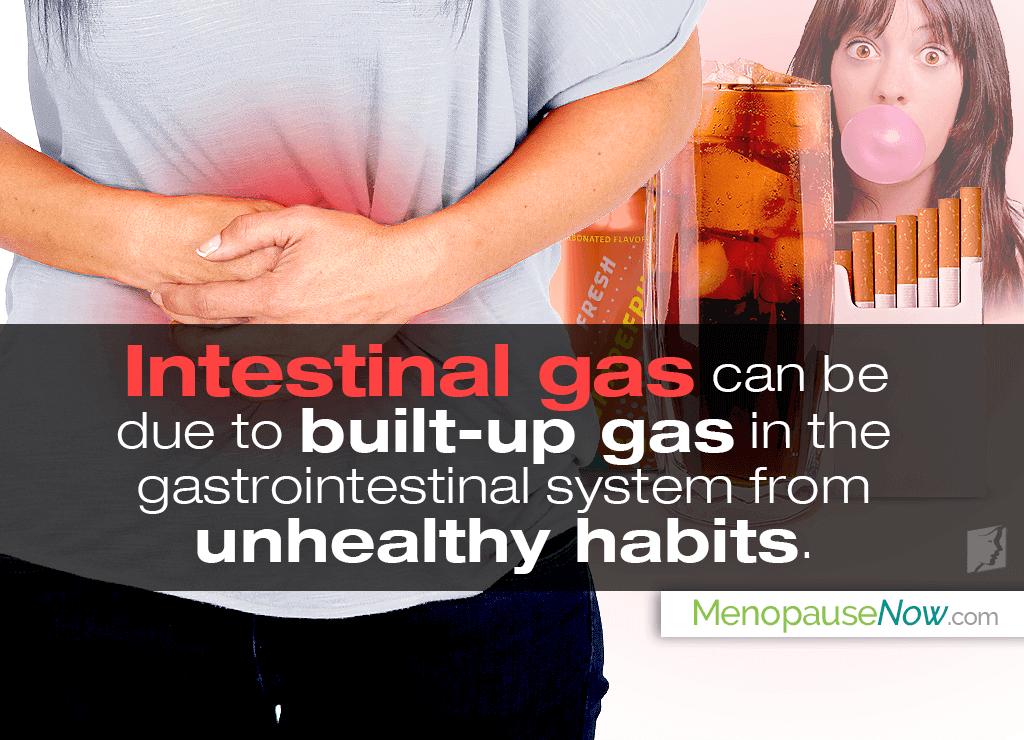 intestinal gas