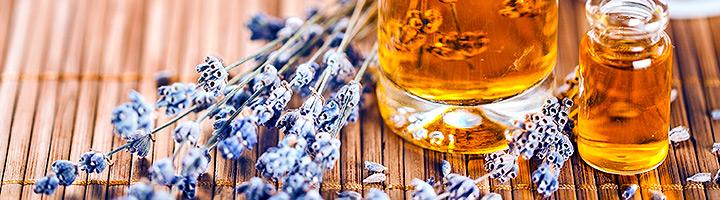 Alternative medicine for body odor