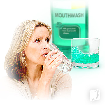 Managing Dry Mouth during Menopause