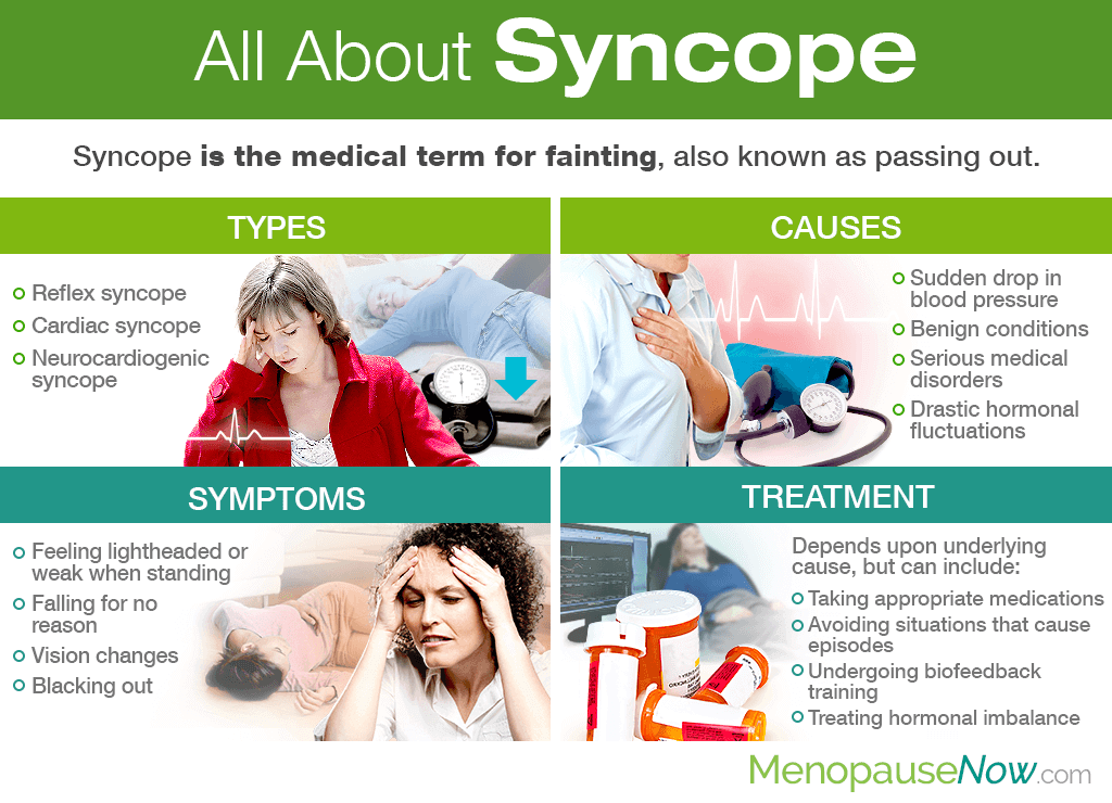 All About Syncope