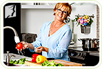 A 3-week Plan to Lose Weight during Postmenopause
