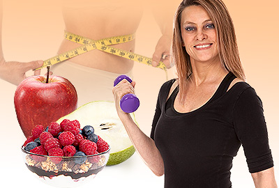 A 4-Week Plan to Lose Weight during Menopause