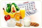 A Meal Plan to Gain Weight Safely