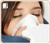 Allergies or the Common Cold: Spotting the Difference2
