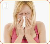 Allergies or the Common Cold: Spotting the Difference3