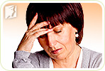 Anxiety Disorders and Stress during Your 50s