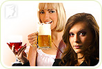 Are Alcohol and Weight Gain Related?