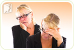 Are Allergies and Fatigue Symptoms of Menopause?