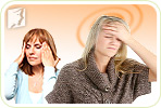 Are Dizziness and Daily Headaches Normal during Menopause?