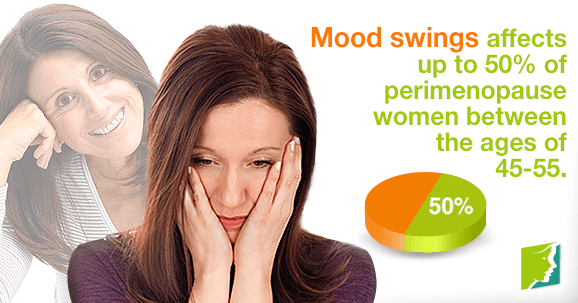 Are Mood Swings a Sign of Perimenopause?