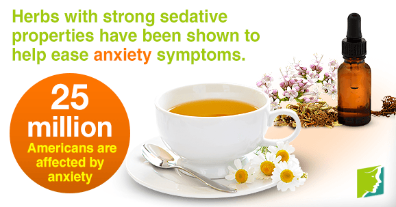 Are Natural Treatments Good for Anxiety?