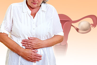 Are Ovarian Cysts Common in Postmenopause?