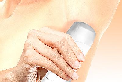 Best Deodorants for Women's Body Odor