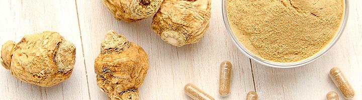 Terapias alternativas para la ostoporosis