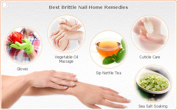 Best brittle nail home remedies 34 menopause - Easy home remedy strengthen dry brittle nails ...