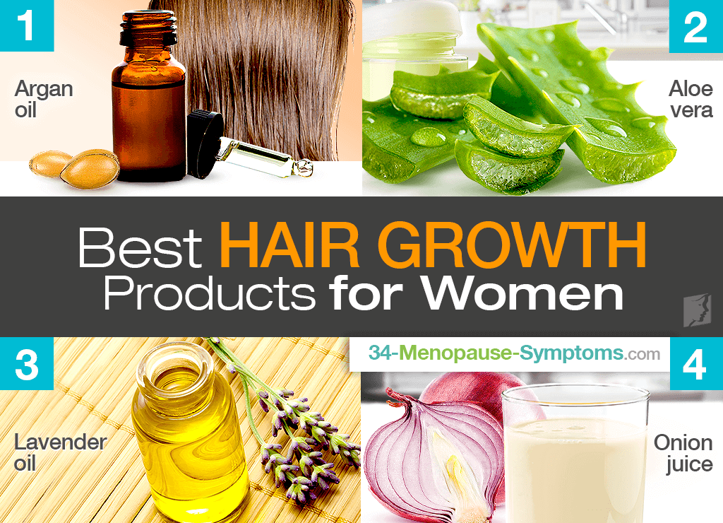 What Is The Best Natural Product For Hair Growth