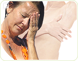 menopause and body odor