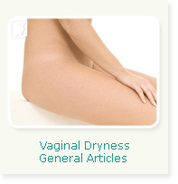 Vaginal Dryness Causes Articles