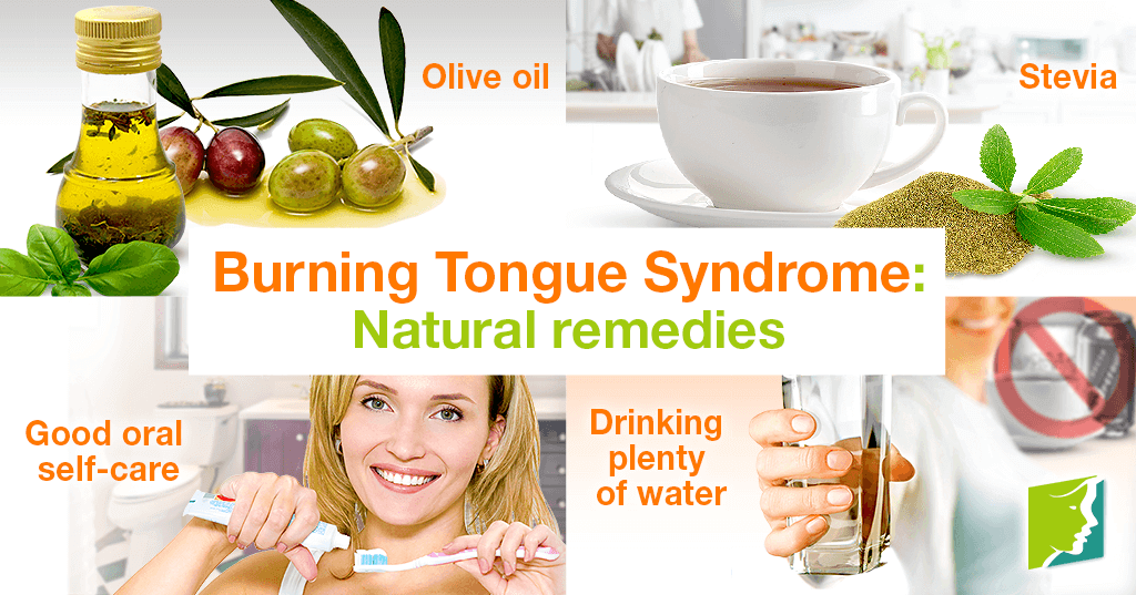 Burning Tongue Syndrome: Natural Remedies