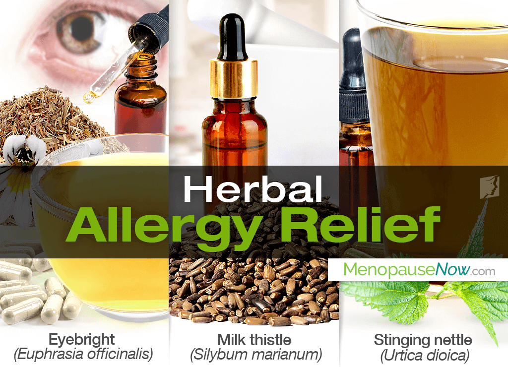 herbal allergy relief