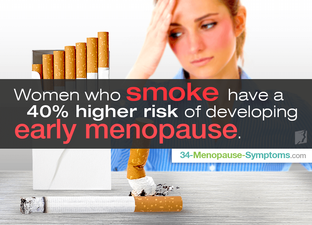 Can I Prevent Early Menopause?