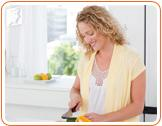 Cooking Tips for Hot Flashes