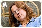 Crashing Fatigue during Menopause