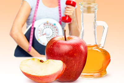 Apple Cider Vinegar Weight Loss: All About