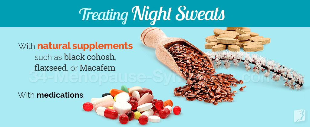 Night Sweats Treatments
