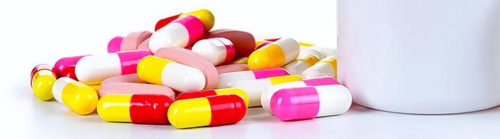 Medicina convencional para combatir las lagunas mentales