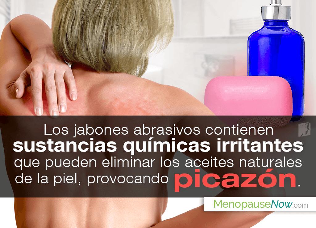 Las 10 causas más comunes de picazón en la piel