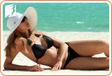 Dealing With Hot Flashes during Your Beach Vacation1