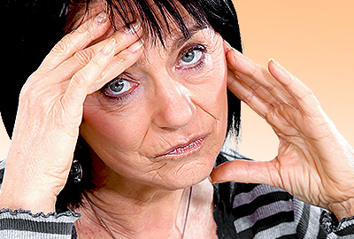 Depression after Menopause