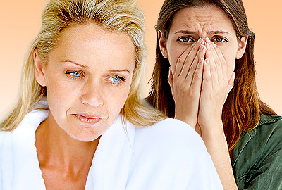 Depression and Anxiety during Menopause