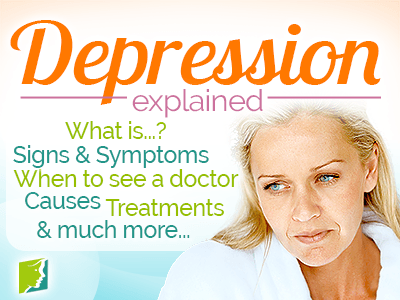depression reasons symptoms and treatments Typically, a diagnosis of clinical depression requires that you display depression symptoms for at least two weeks learn more about how to recognize the symptoms of depression, what preventive and treatment measures are available, and how medicare covers depression if you are a medicare beneficiary.