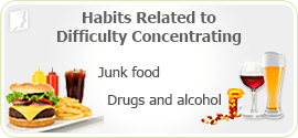 Causes of Difficulty Concentrating 2