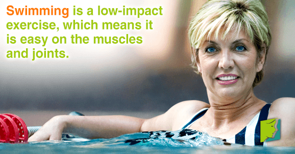 Does Swimming Help or Hinder Osteoporosis?