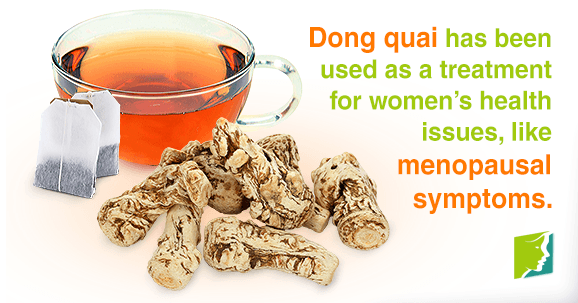 Dong Quai for Menopause Isn't Working? Are There Alternatives?