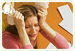 Excessive Stress and Headaches: Should I Worry?