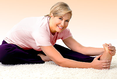 The Benefits of Yoga for Osteoporosis