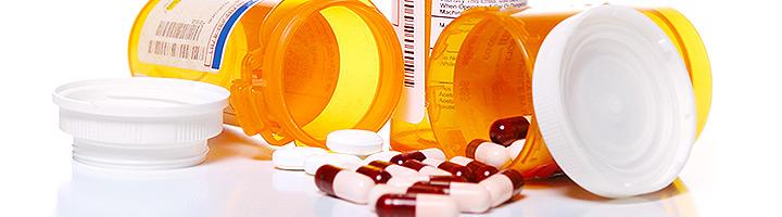 Medicina convencional para tratar el dolor en los senos