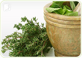 Hormone-regulating herbal supplements are an effective treatment for menopausal fatigue.