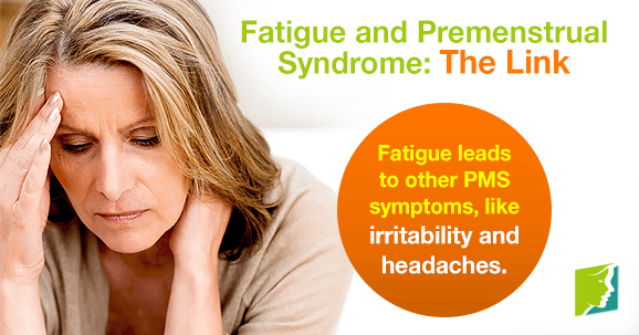 Fatigue and Premenstrual Syndrome: The Link