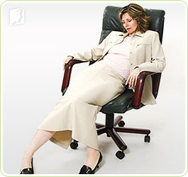 Fatigue is one of the most common symptoms of menopause, affects up to 80% of women.