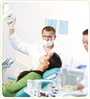 A professional dental cleaning every six months can prevent gum problems