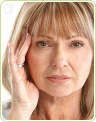 Dropping estrogen levels may cause more frequent and intense headaches