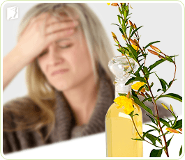 headaches primrose oil