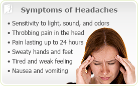 Headaches 1