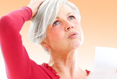 Hot Flashes in Women Over 60