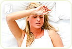 Hot Flashes and Night Sweats